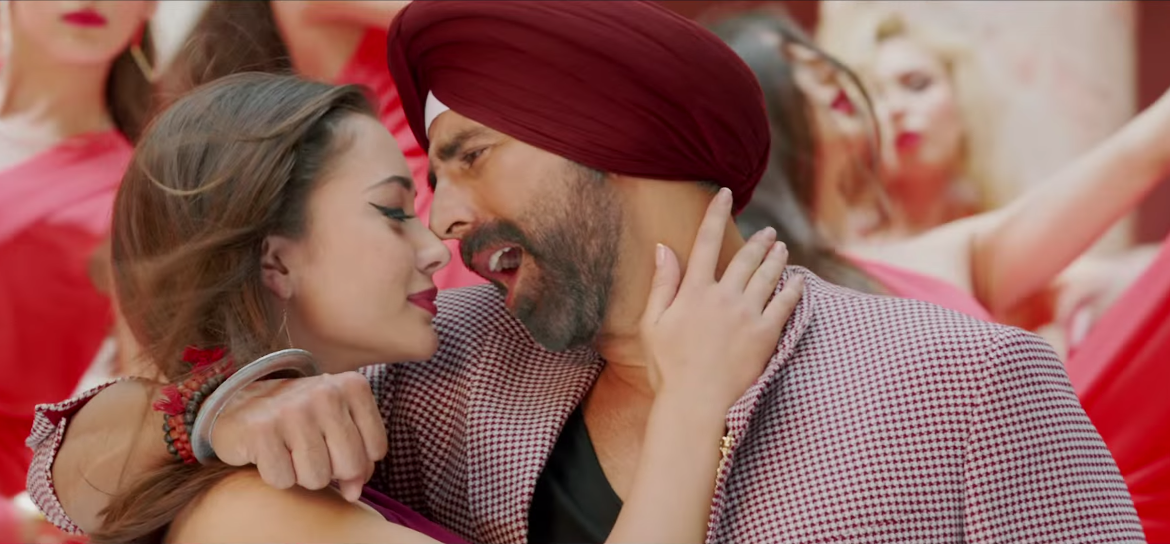 Watch : 'Singh Is Bling' Movie Trailer Starring Akshay Kumar and Amy Jackson