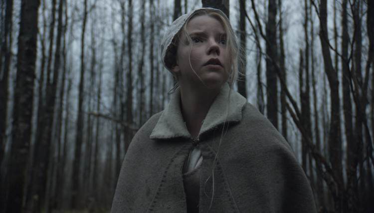 Watch : 'The Witch' Horror Movie Trailer | Directed By Robert Eggers