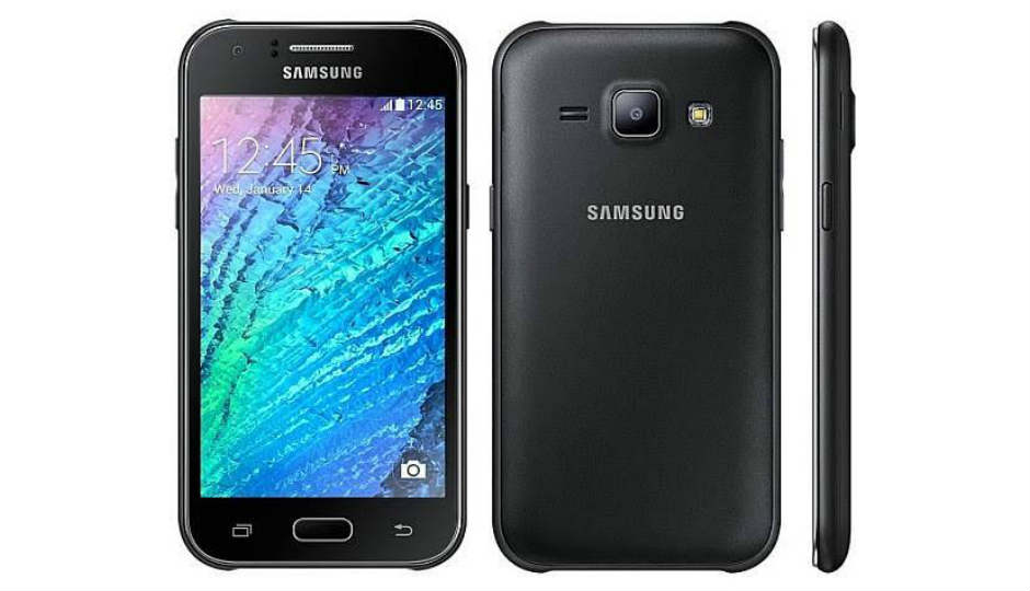 Samsung Galaxy J2 – An Affordable 4G-Enabled phone Launched In India