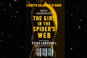 'The Girl in The Spider's Web' by David Lagercrantz | Book Review