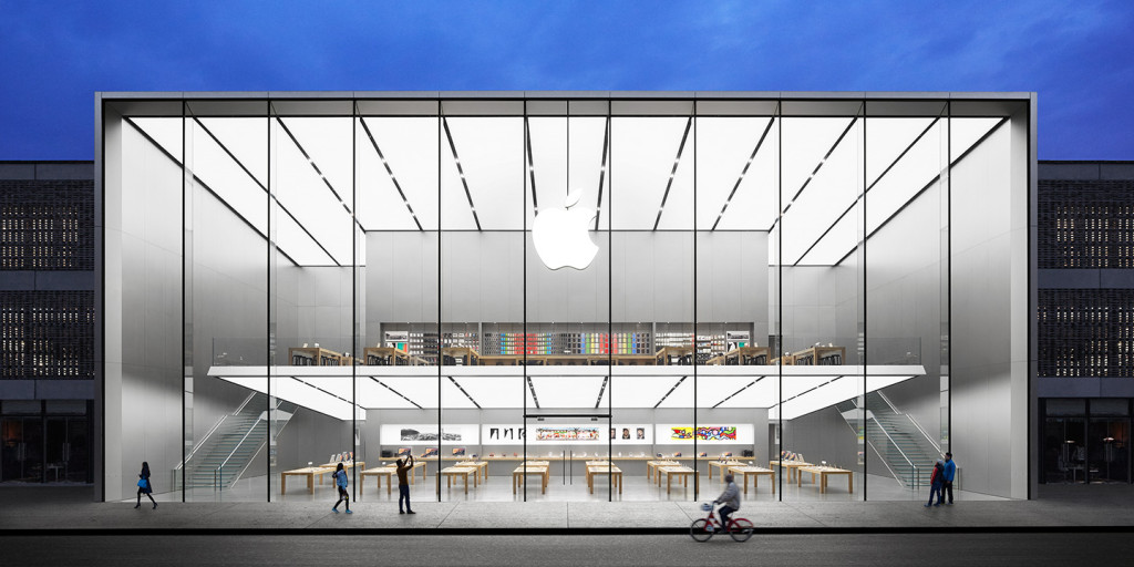 Apple Partners With Croma To Bring Apple Stores In India