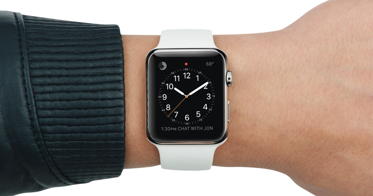 Apple Watch India Launch On November 6; Prices Expected To Start Rs 36,999/-