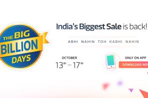 Flipkart Big Billion Day Sale – Huawei Nexus 6P And Moto G (Gen 2) 4G Up For Pre-Order