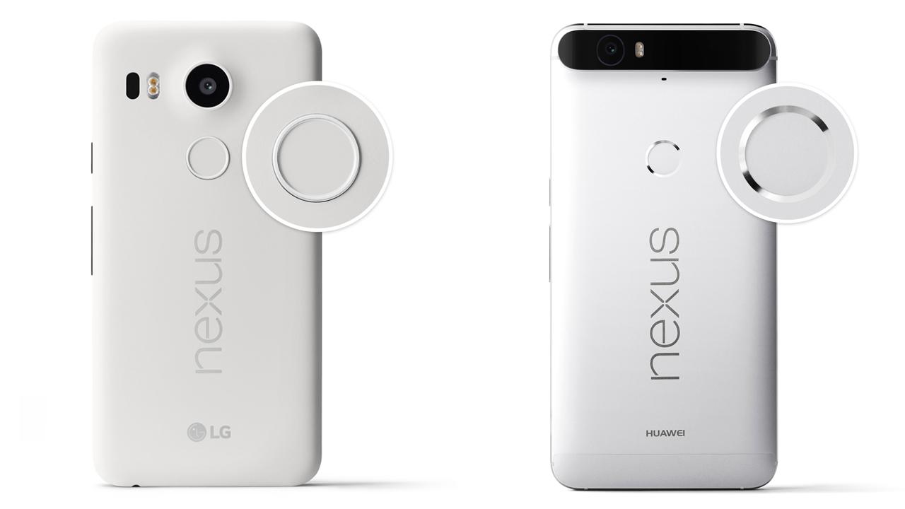 Google Nexus 5X, Nexus 6P India Launch Expected October 10-14 Ahead OF iPhone 6S and 6S Plus Release