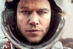 'The Martian' | Movie Review – Science, the Human Spirit and Disco
