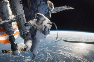 NASA Studies Changes In Astronaut Brain When In Zero Gravity