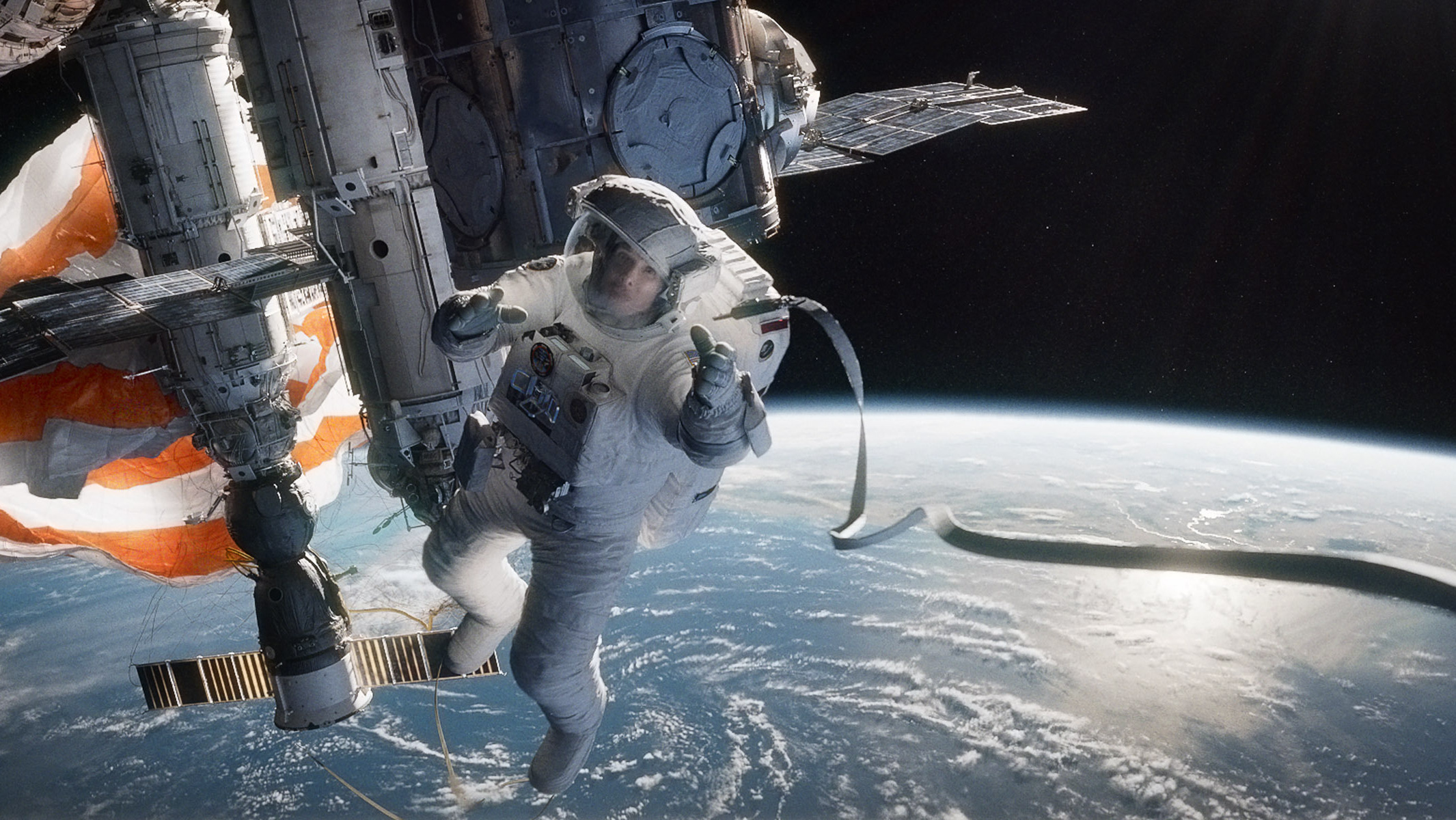 NASA Studies Changes In Astronaut Brain When In Zero Gravity