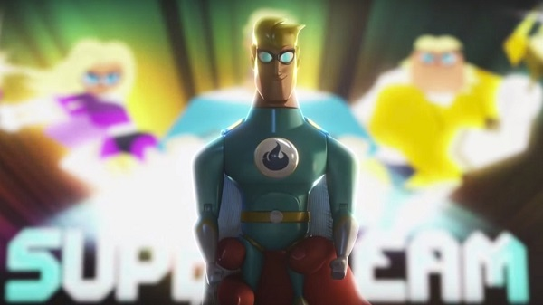 pixar sanjays super team 2