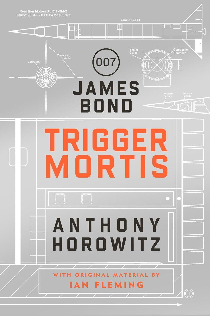trigger mortis-james bond