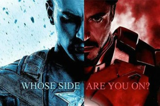 capitan-america-civil war iron man