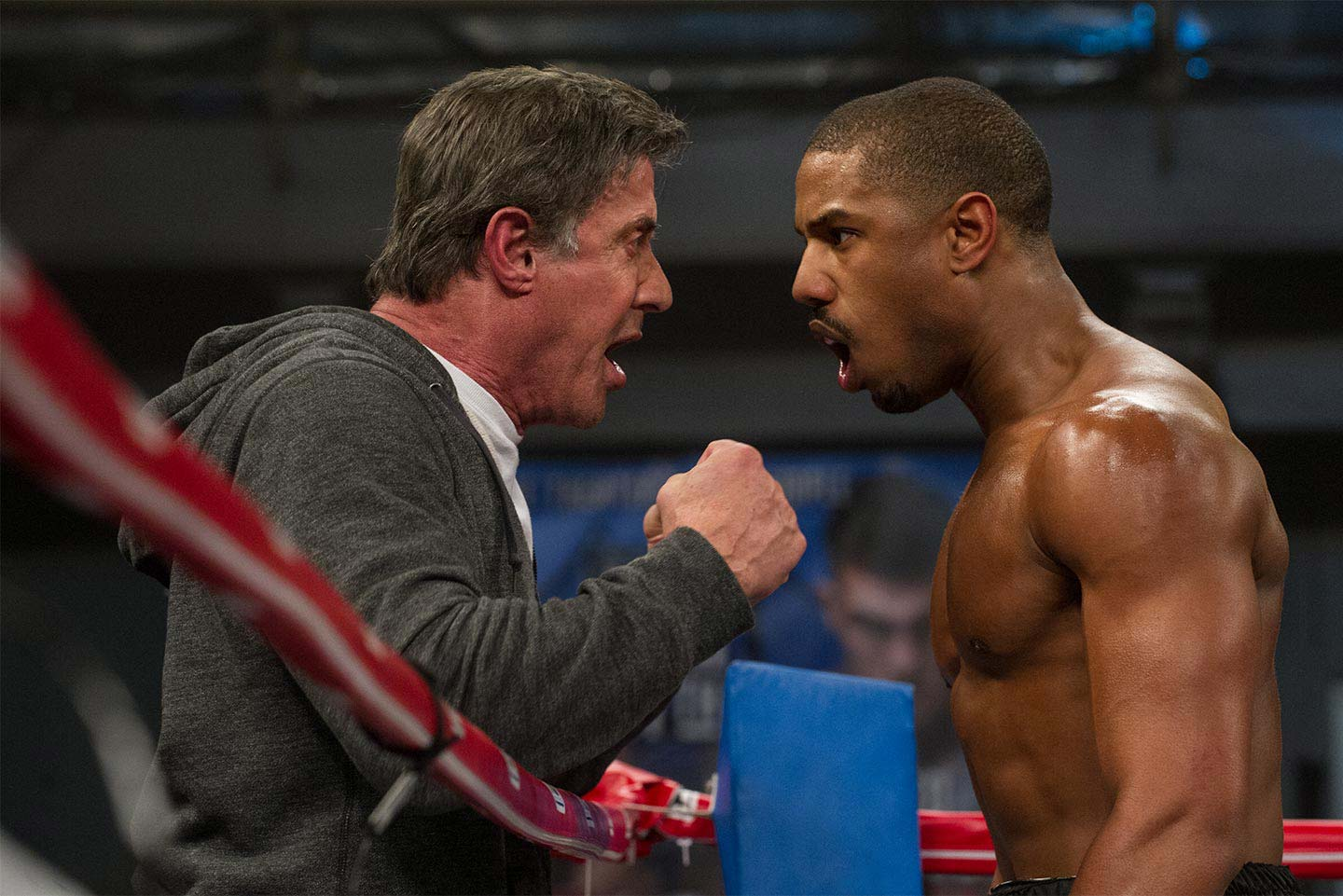 Creed | Movie Review – A Knockout Hit