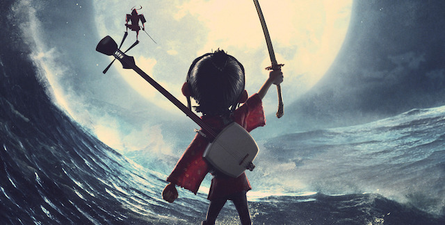 Kubo and the strings