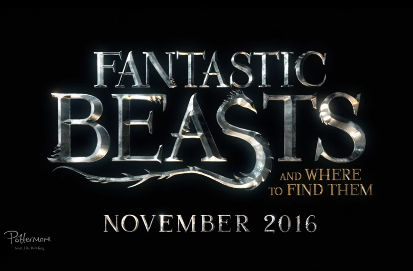 fantastic beasts and where to find them eddie redmayne jk rowling