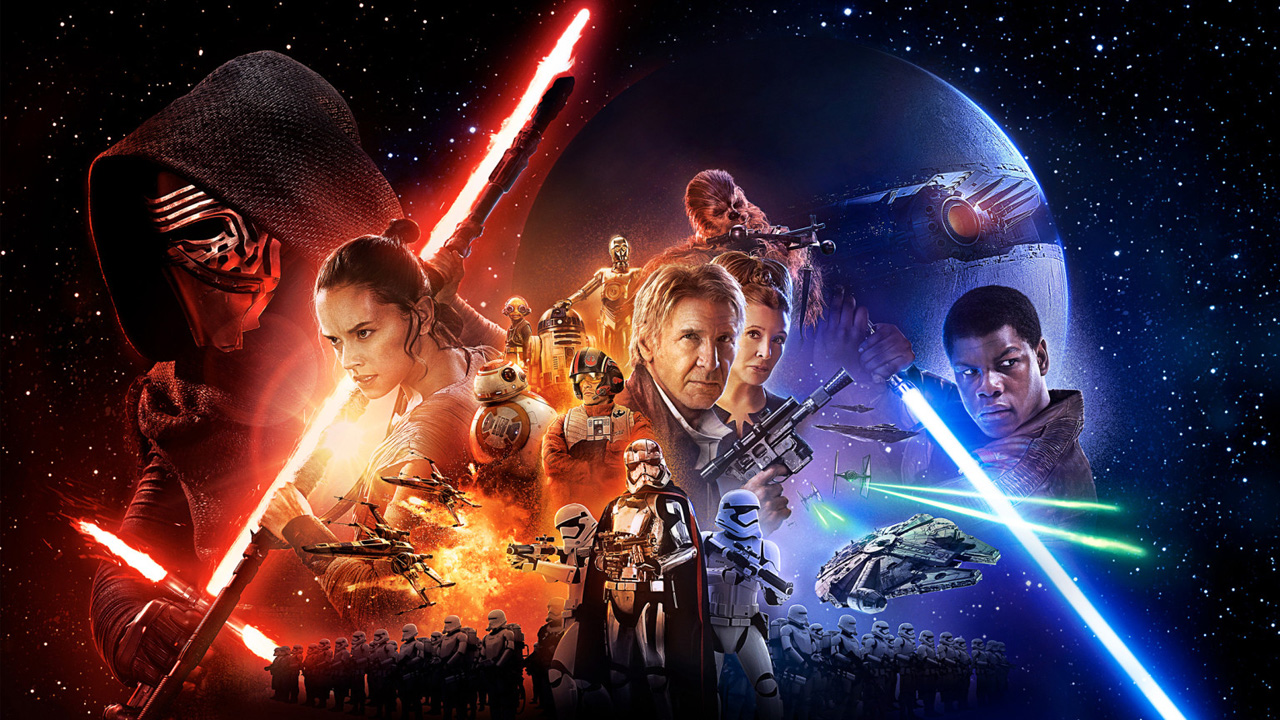 Star Wars – The Force Awakens (Episode VII) | Movie Review – Gets It Right