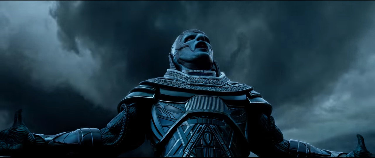 'The X-Men: Apocalypse' Trailer Introduces The First And The Most Powerful Mutant Ever!