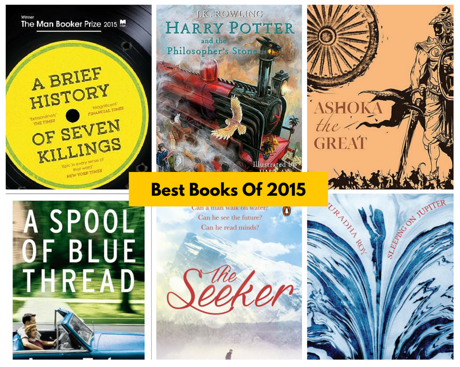 My Best Books Of 2015