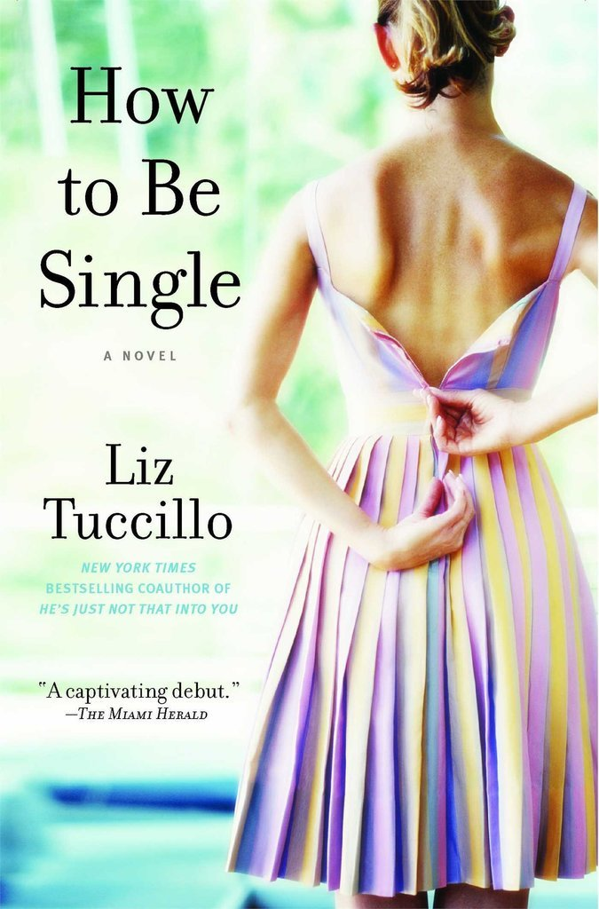 How-to-be-Single-Liz-Tuccillo