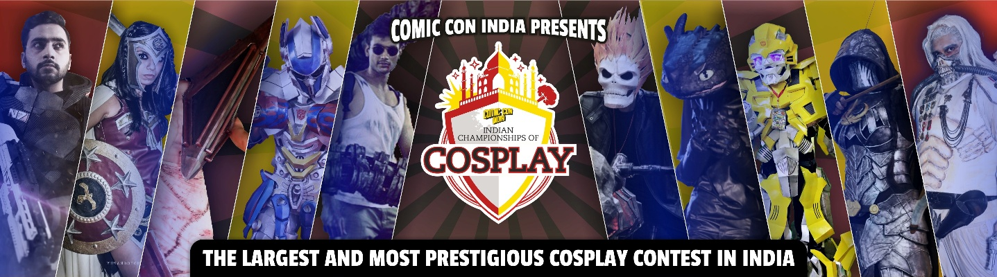 Comic Con India Announces 'Indian Championships Of Cosplay' To Offer Local Cosplayers An International Platform