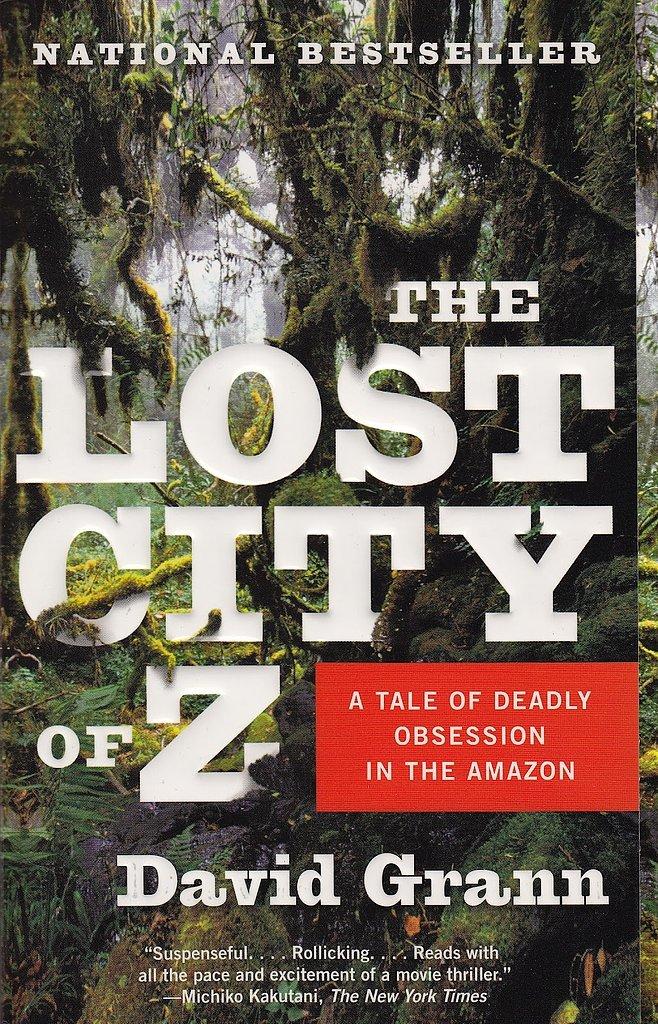Lost-City-Z-David-Grann