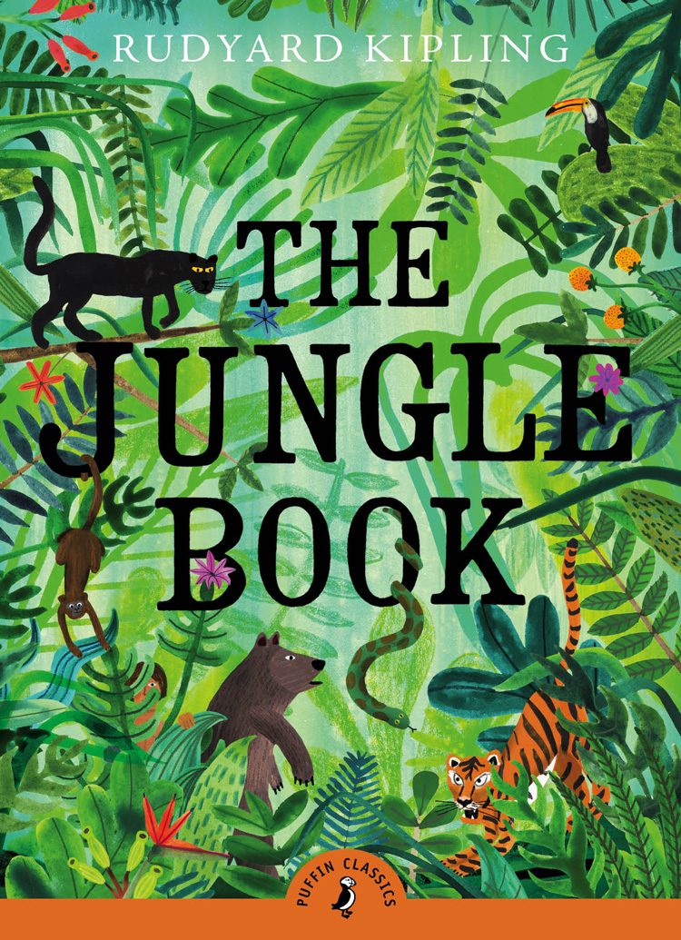 The-Jungle-Book