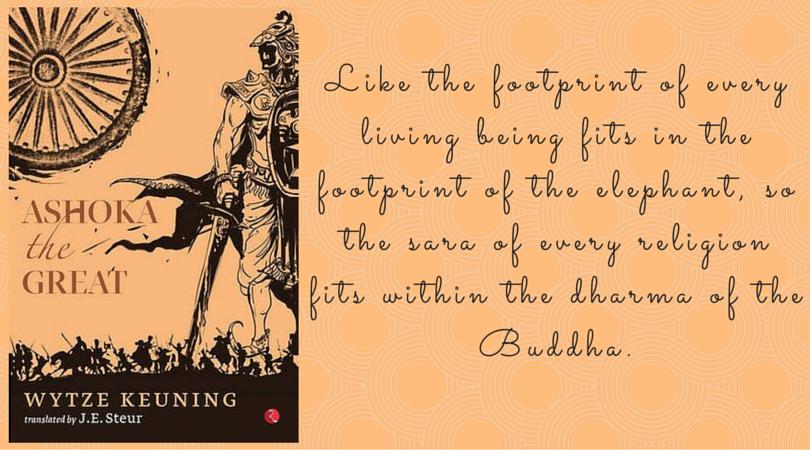 ashoka the great wytze keuning