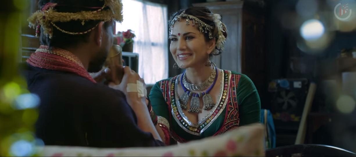 '11 Minutes' – Short Film Starring Alok Nath, Deepak Dobriyal and Sunny Leone