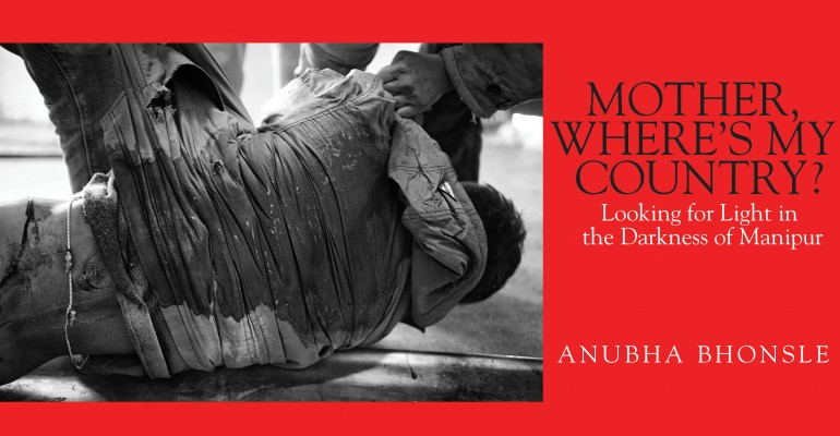 'Mother, Where's My Country?' by Anubha Bhonsle | Book Review