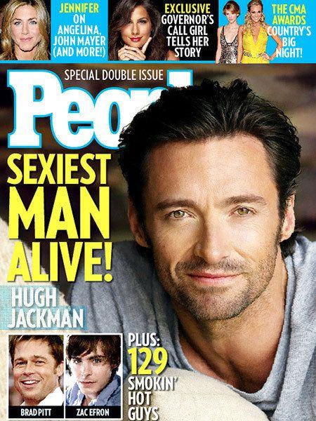 hugh jackman deadpool magazine sexiest man alive