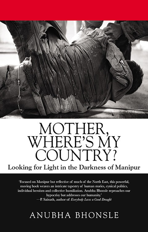mother wheres my country book cover