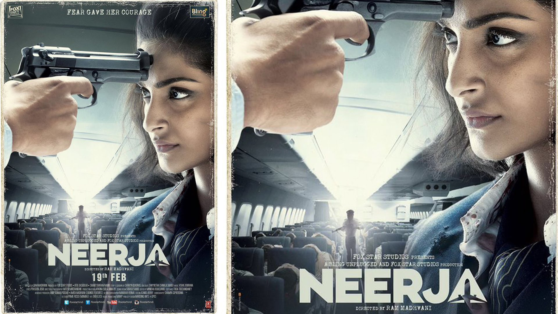 Neerja | Movie Review – Bollywood's BEST Hijacking Film Yet