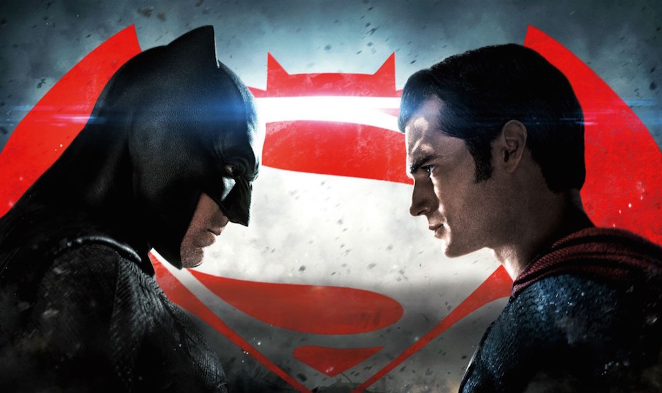 Batman v Superman | Movie Review – Mere Paas Martha Hai