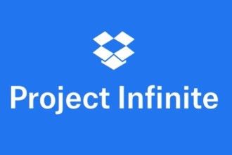 Dropbox-Project-Infinite
