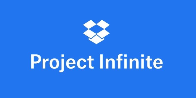 Dropbox 'Project Infinite' Lets You View Cloud Files On Your Local System