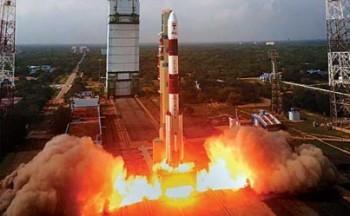 ISRO-PSLV-XL