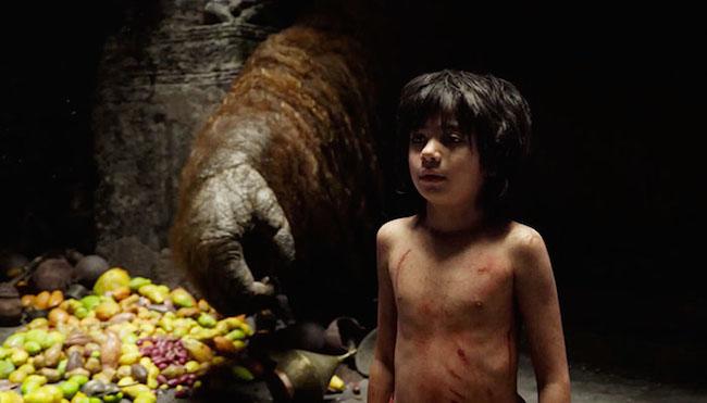Mowgli The_Jungle_Book