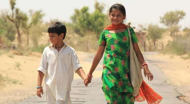 dhanak movie trailer