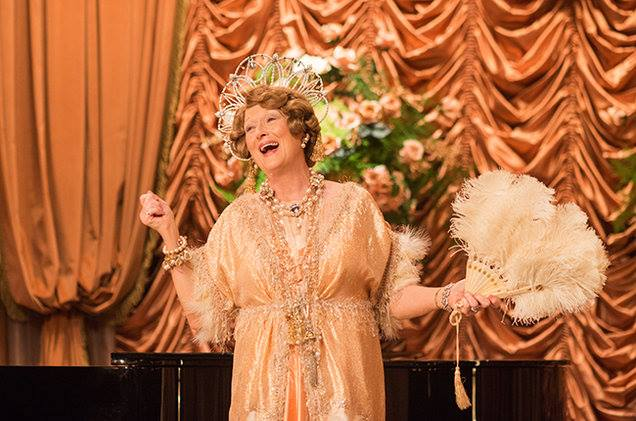 Watch: 'Florence Foster Jenkins' Trailer, Starring Meryl Streep as the Worst Singer in the World