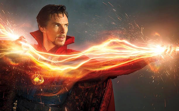 MARVEL's 'Doctor Strange' Teaser Trailer Is Out – Benedict Cumberbatch Shines As Sorcerer Supreme