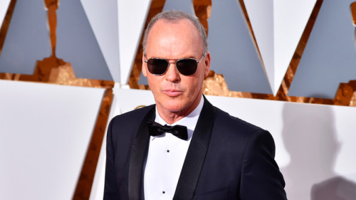 'Spider-Man: Homecoming' –  Michael Keaton in Talks For Villain Role