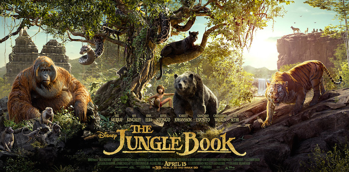 The Jungle Book | Movie Review – Back to the Jungle