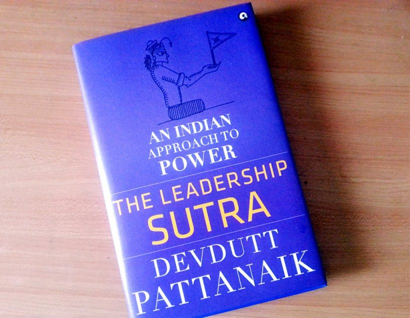 'The Leadership Sutra' By Devdutt Pattanaik | Book Review – Drawing Parallels Between Indian Mythology And Management