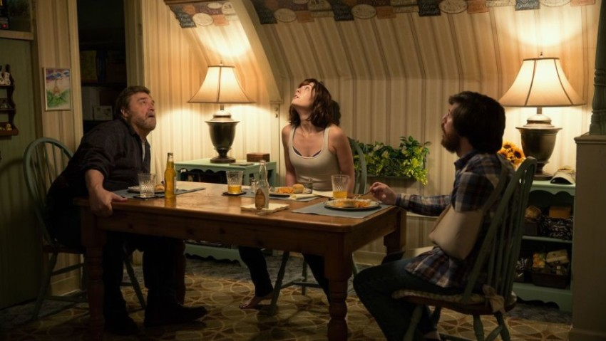 10 Cloverfield Lane | Movie Review – 'An Entirely New Beast'