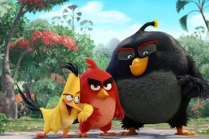 The Angry Birds Movie | Review – 'Fails To Fly'