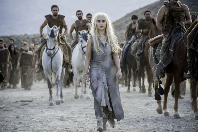 Game Of Thrones, Season 6 Episode 3 – 'Oathbreaker' | Review – Rebirth