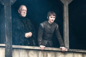 Game Of Thrones, Season 6 Episode 2 – 'Home' | Review – Happy Easter
