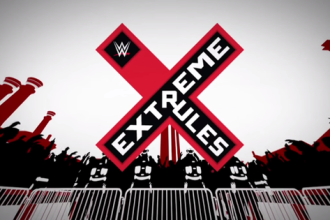 WWE Extreme Rules 1