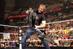 WWE Raw 9 May