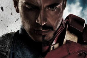 10 Thoughts On 'Captain America: Civil War'