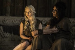 Game Of Thrones, Season 6 Episode 4 – 'The Book of the Stranger' | Review – The Audacity of Hope