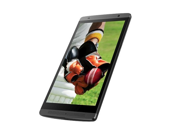 Micromax Canvas Mega 2 Launched For ₹ 7,999 – Specs And Features Listed
